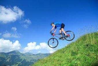 E-Mountainbike Aktivurlaub 4=3 (4 Nächte, Anreise So/Mo)