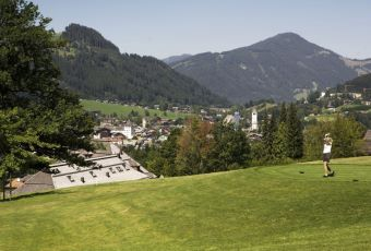 Alpine Golf week