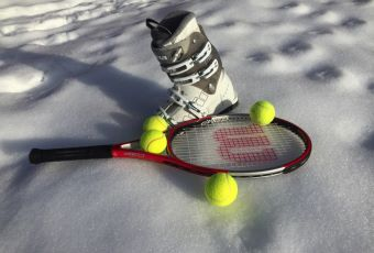 Ski & Tennis 4=3 (4 nights, arrival Su)