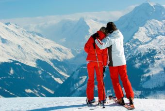Ski & Wellness (3 Nächte)