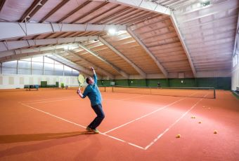Tennis & Wellness (3 nights, arrival Th)