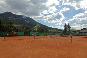 "Tennis Week ""Brixen"""