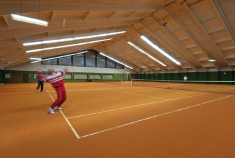 "Tennis & Wellness ""Brixener Tennisweek"" in winter (7 nights, arrival Sa/Su)"