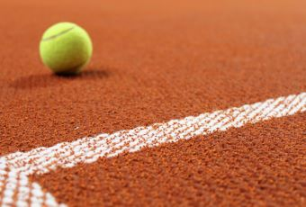 "Tennis package ""Brixener tennis week"" (7 nights, arrival Sa)"