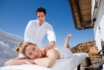 Spa-Vital Wellness Package 4=3 (4 nights, arrival Su/Mo)