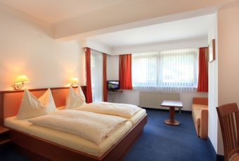 "Classic double room ""Brixen"" - South"