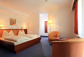 """Classic double room """"Brixen"""""""